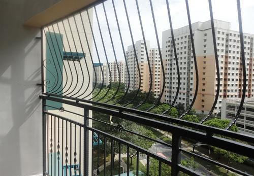 Balcony Safety Grill Work In Bangalore Grill Work Service In Bangalore